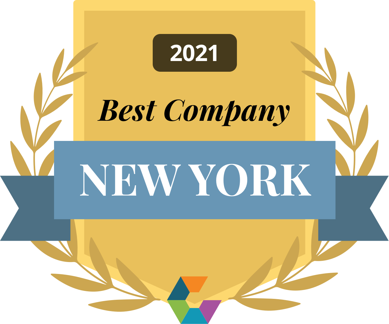 Comparably Best Companies to Work For in New York 2021