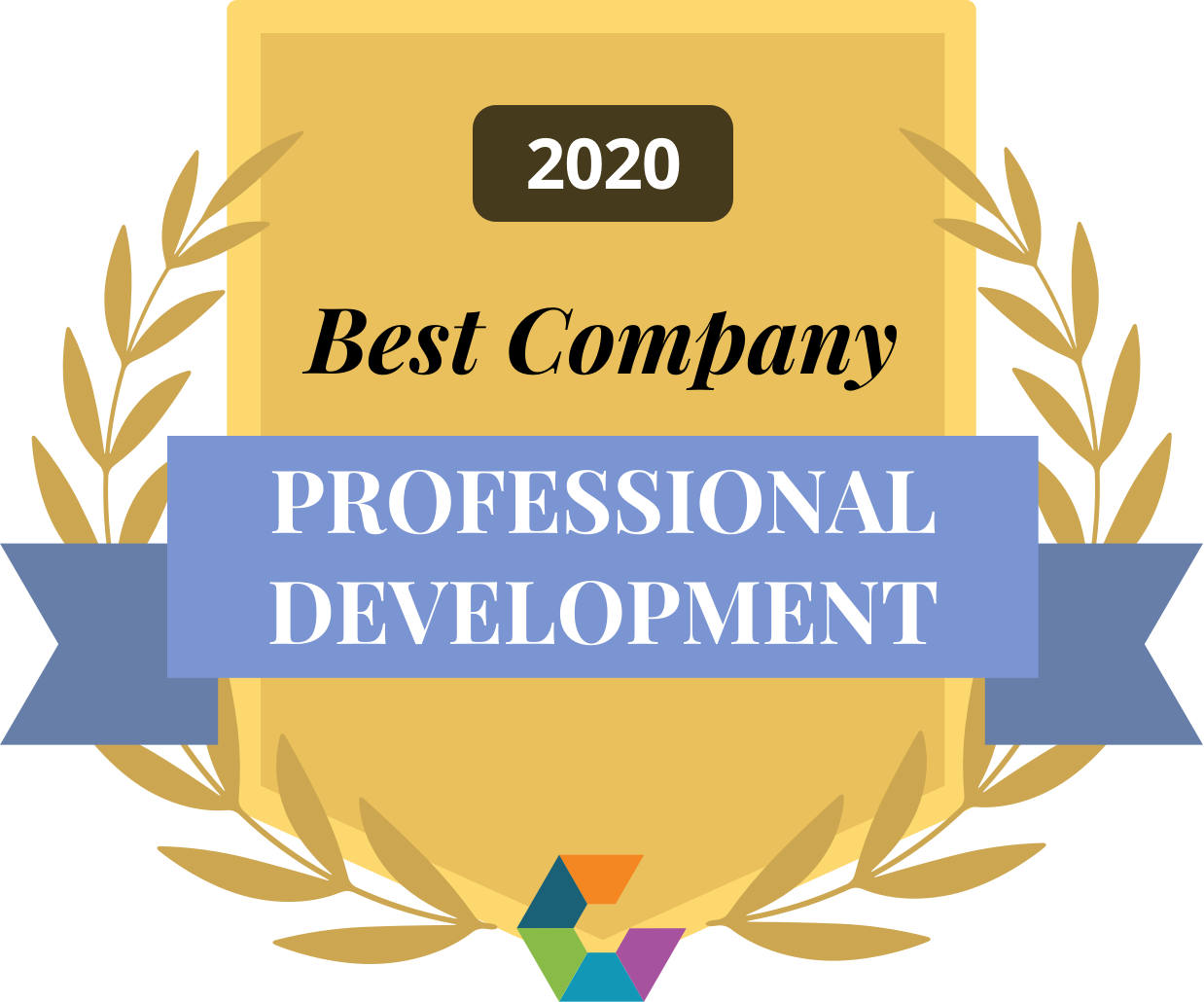 Comparably- Best Professional Development