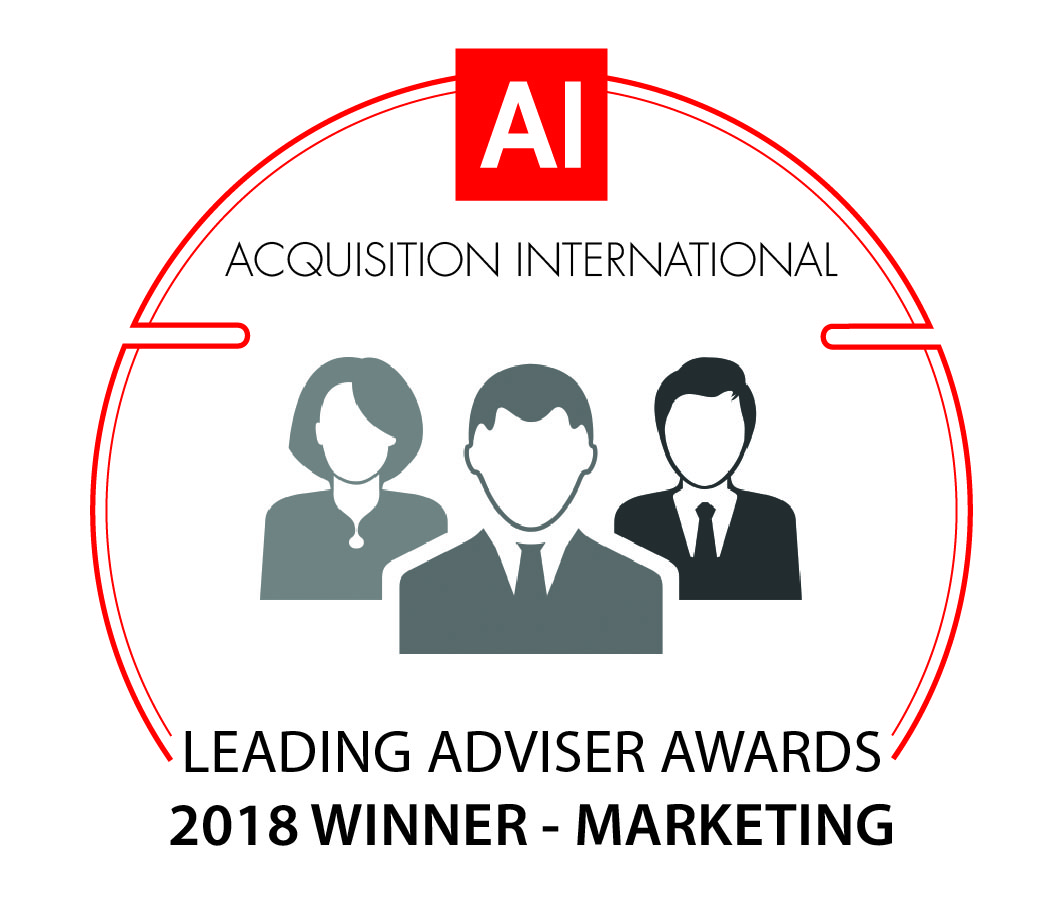 AI leading advisers award 2018