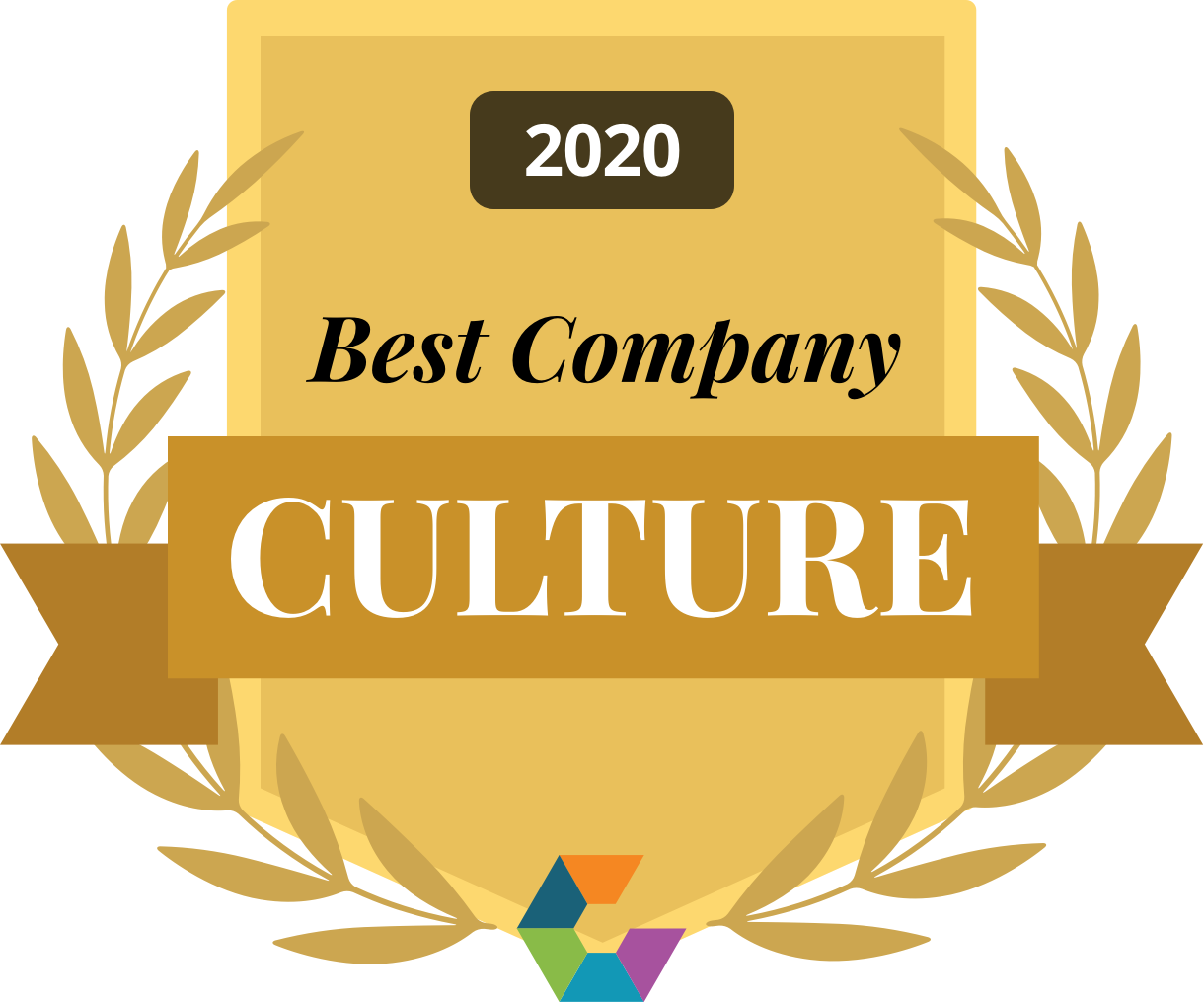 Best Company Culture Award
